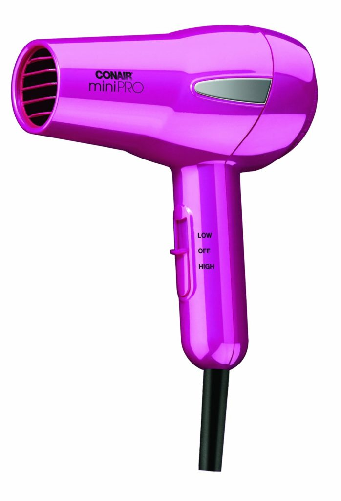 Are Hair Dryers Bad For Natural Hair