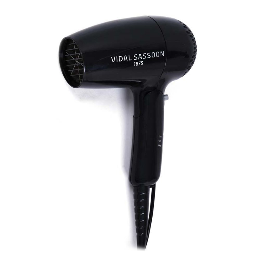 Vidal Sassoon Vsdr5523 1875w Stylist Travel Dryer Review