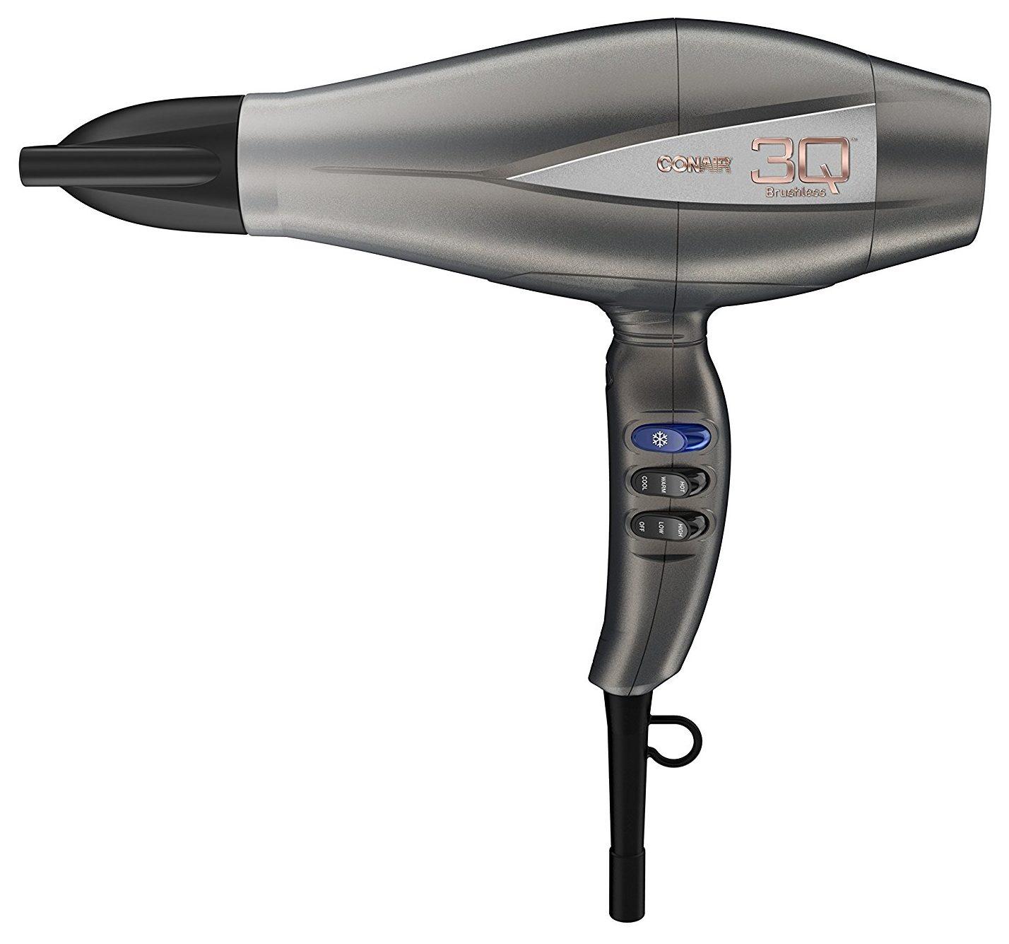 Conair Infiniti Pro 3q Hair Dryer Review Advanced